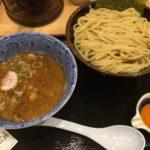 【食べた】海老が香る田町のつけ麺・舎鈴の海老つけ麺