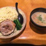 【板橋メシ】行列のできるラーメン屋・はちどりで土曜日限定の濃厚つけ麺を食べる!